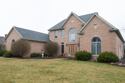 1546 Spyglass Circle, Chesterton, IN 46304 - MLS#: 452124
