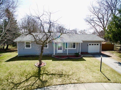 1304 Carriage Drive, Valparaiso, IN 46383 - #: 452148