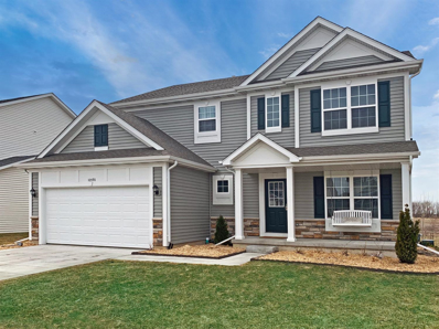 10590 Fairview Place, Dyer, IN 46311 - MLS#: 452154