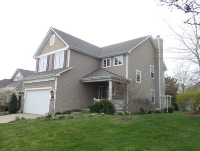 1743 Briam Circle, Valparaiso, IN 46383 - MLS#: 452156