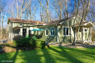 222 Groveland Trail, Michigan City, IN 46360 - #: 452157
