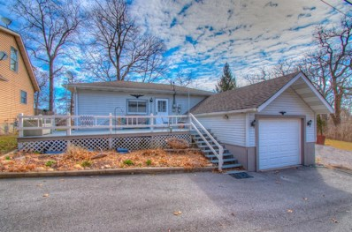 218 W Lakeview Drive, Lowell, IN 46356 - #: 452166