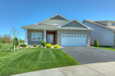 10121 Privet Drive, Crown Point, IN 46307 - #: 452184