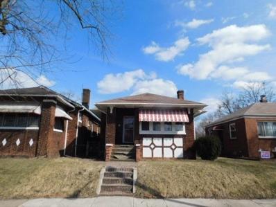 821 Polk Street, Gary, IN 46402 - MLS#: 452190