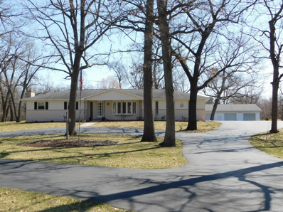 12321 N 350, Wheatfield, IN 46392 - MLS#: 452199
