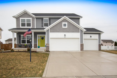 205 Talon Drive, Valparaiso, IN 46385 - MLS#: 452213
