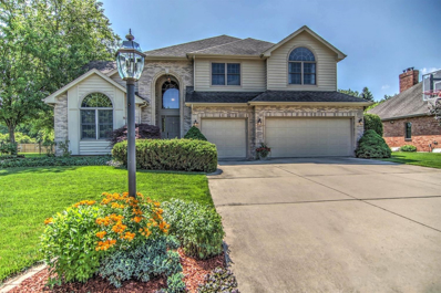 1920 Maplewood Lane, Munster, IN 46321 - MLS#: 452216