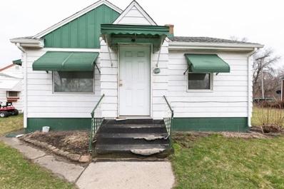 2685 Tyler Street, Gary, IN 46407 - MLS#: 452229