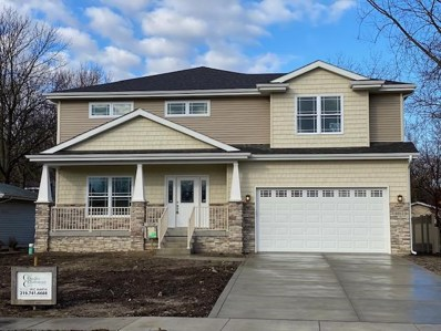 8012 BEECH Avenue, Munster, IN 46321 - MLS#: 452239
