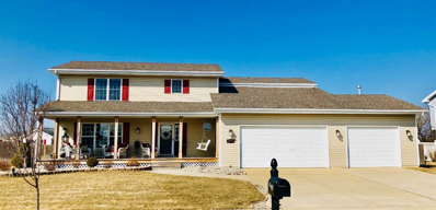 10776 Manor Drive, St. John, IN 46373 - MLS#: 452262