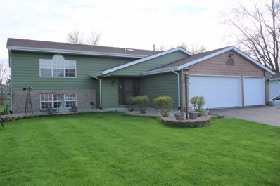 3434 Chevy Chase Circle, Crown Point, IN 46307 - #: 452308