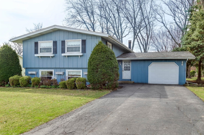 3320 Windy Hill Road, Crown Point, IN 46307 - MLS#: 452372