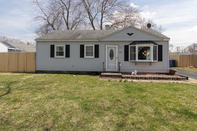 304 N Park Street, Crown Point, IN 46307 - MLS#: 452375