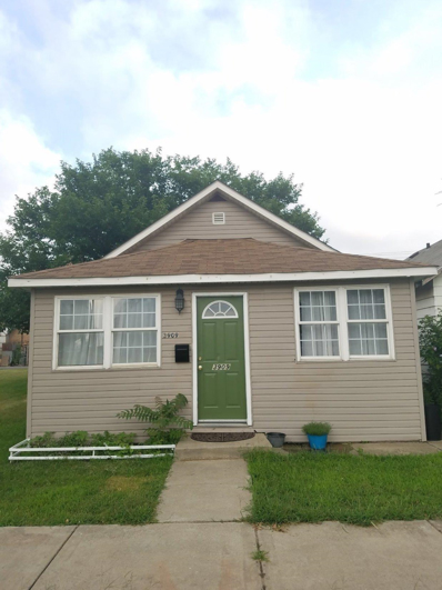3909 Mccook Avenue, East Chicago, IN 46312 - MLS#: 452392