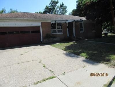 1103 Walker Street, Michigan City, IN 46360 - #: 452410