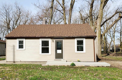 8330 N Liable Road, Highland, IN 46322 - #: 452411