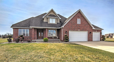 12181 W 106th Lane, St. John, IN 46373 - MLS#: 452462