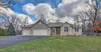 12321 Sandalwood Drive, DeMotte, IN 46310 - MLS#: 452486