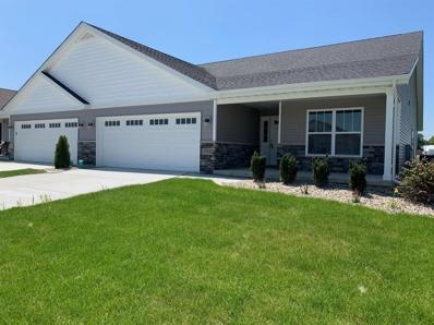 15038-B Carey Street UNIT # B, Cedar Lake, IN 46303 - MLS#: 452530