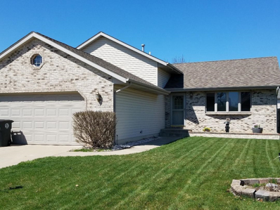 972 W 13th Place, Hobart, IN 46342 - MLS#: 452561