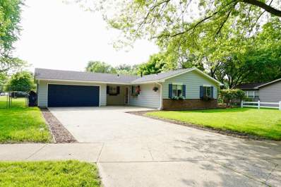 1446 Madison Avenue, Dyer, IN 46311 - MLS#: 452572