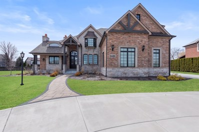 1410 Park West Circle, Munster, IN 46321 - MLS#: 452597