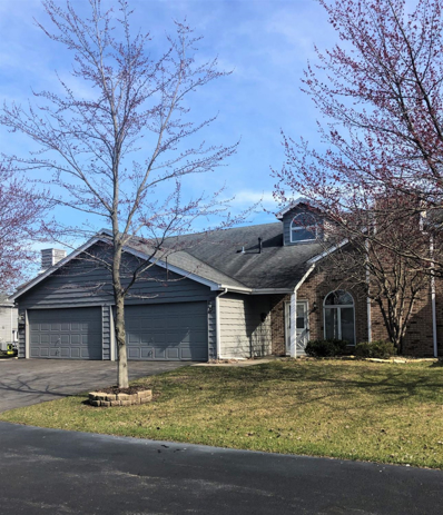 1889 Sycamore Court, Crown Point, IN 46307 - MLS#: 452618