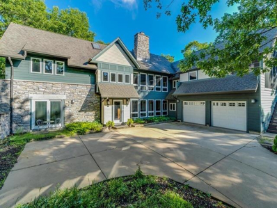 10 S Palmer Avenue, Beverly Shores, IN 46301 - MLS#: 452643