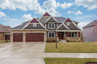9833 Tall Grass Trail, St. John, IN 46373 - MLS#: 452702