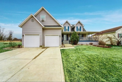1223 N Glenwood Street, Griffith, IN 46319 - MLS#: 452709