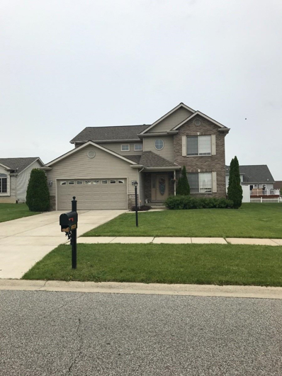10319 Pike Street, Crown Point, IN 46307 - #: 452714