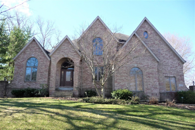 4256 Park Place, Crown Point, IN 46307 - MLS#: 452776