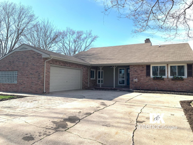 2600 W 59th Place, Merrillville, IN 46410 - #: 452782