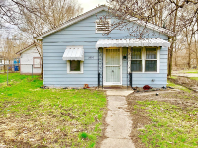 3950 Maryland Street, Gary, IN 46409 - MLS#: 452800