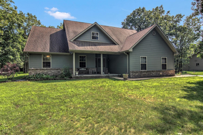10415 Chippewah Court, DeMotte, IN 46310 - MLS#: 452809