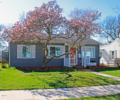 6736 Woodmar Avenue, Hammond, IN 46323 - MLS#: 452843