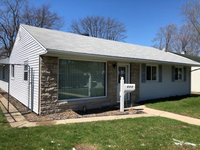 634 N Cline Avenue, Griffith, IN 46319 - #: 452874