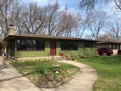 6930 Birch Avenue, Gary, IN 46403 - MLS#: 452933