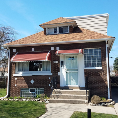 4732 Euclid Avenue, East Chicago, IN 46312 - MLS#: 452952