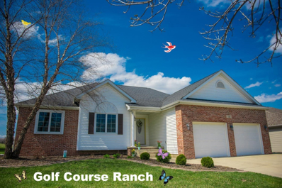 14 Tower Road, Valparaiso, IN 46385 - MLS#: 452965