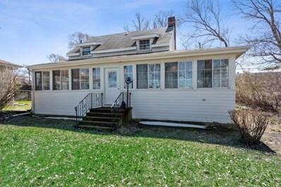 8301 Lake Shore Drive, Gary, IN 46403 - MLS#: 452973