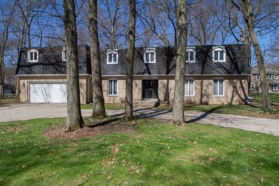 4001 Sleighbell Lane, Valparaiso, IN 46383 - MLS#: 452982