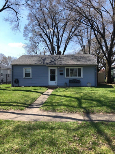 7626 White Oak Avenue, Hammond, IN 46324 - MLS#: 453011