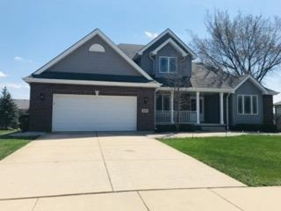 9639 Beall Street, Dyer, IN 46311 - MLS#: 453017
