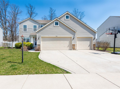 1061 Oak Trail Drive, Chesterton, IN 46304 - MLS#: 453039