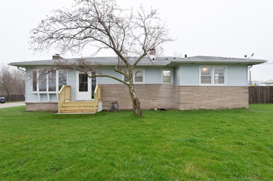 3781 Calhoun Street, Gary, IN 46408 - MLS#: 453050