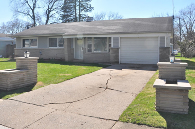 6682 Monroe Court, Merrillville, IN 46410 - MLS#: 453054