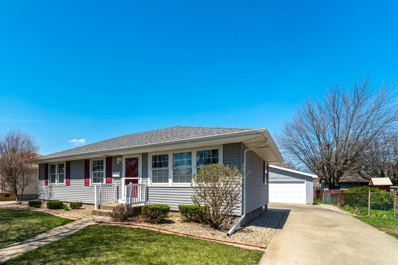 2039 Martha Street, Highland, IN 46322 - MLS#: 453064