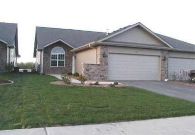 430 Holley Drive, Crown Point, IN 46307 - MLS#: 453083