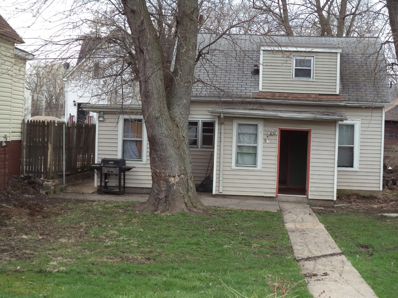 5644 Claude Avenue, Hammond, IN 46320 - MLS#: 453088